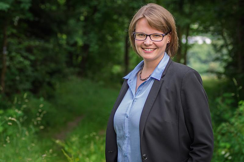 Jennifer Kohse Rechtsanwältin