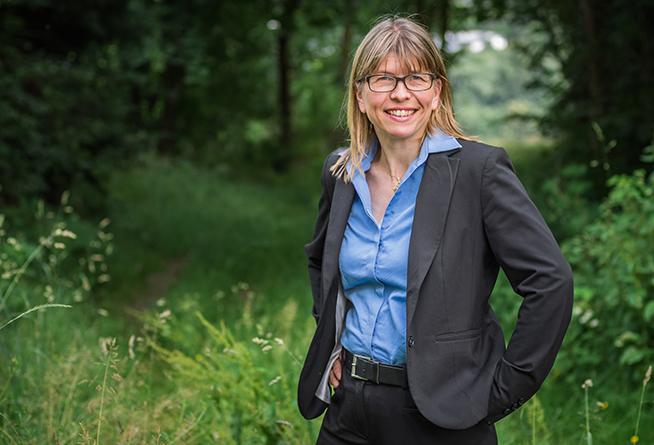Dr. Sabina Bald Rechtsanwältin und Notarin